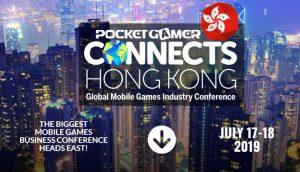 Blockchain Gamer Connects