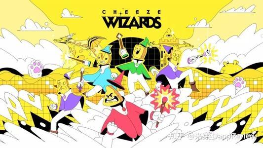 Cheeze Wizards 奶酪巫师游戏攻略和工具整合贴