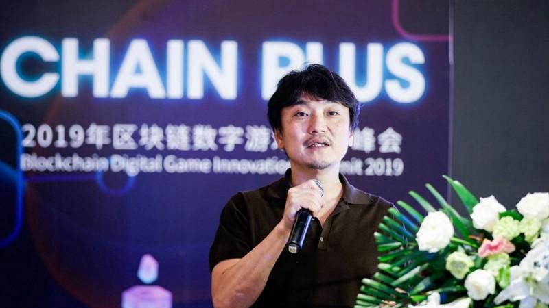专访gumi会长国光宏尚:日本上市手游大厂的区块链棋局