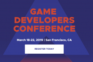 The Game Developers Conference