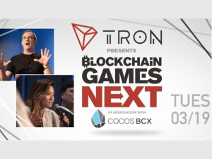Blockchain Games Next