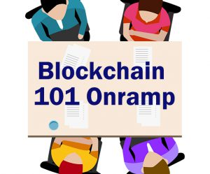 Blockchain 101 Onramp: Decentralized Application (DApp) Development Basics
